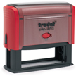 Custom Logo Self-Inking Stamper